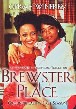 Brewster Place - Season 1