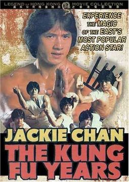 Jackie Chan: The Kung Fu Years