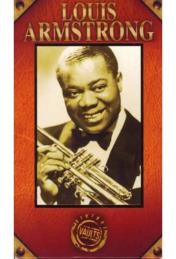 Vintage Vaults: Louis Armstrong (4-CD)