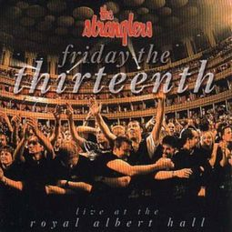 Friday the Thirteenth: Live at the Royal Albert
