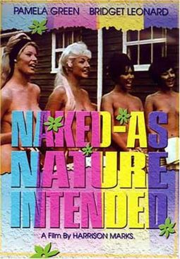 Naked - As Nature Intended