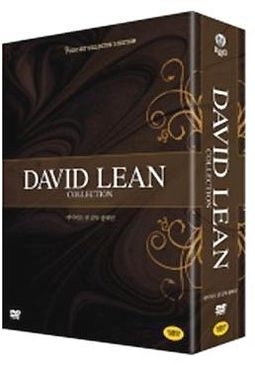 David Lean Collection [Import] (9-DVD)