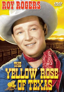 "Yellow Rose of Texas - 11"" x 17"" Poster"