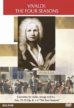 Vivaldi - Four Seasons