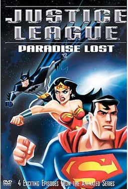 Paradise Lost, Parts 1 & 2 / War World, Parts 1 &