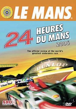 Racing - LeMans 2006 Official Film