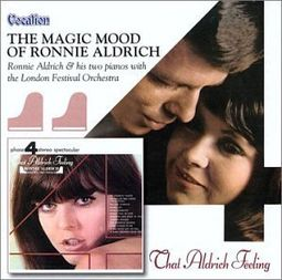 That Aldrich Feeling / The Magic Mood of Ronnie