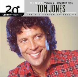 The Best of Tom Jones, Volume 2: Country Hits -