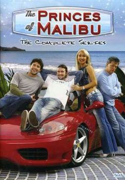 The Princes of Malibu - Complete Series
