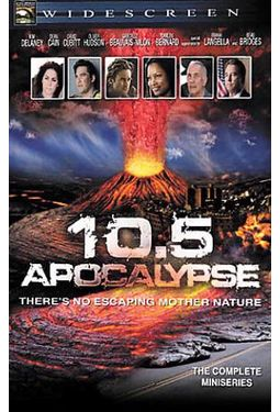 10.5 Apocalypse (Widescreen)