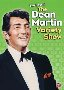 Dean Martin Variety Show - The Best of the Dean