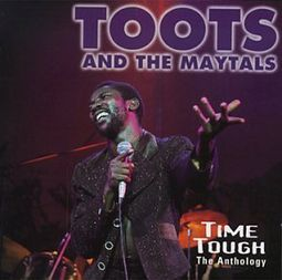 Time Tough: The Anthology (2-CD)