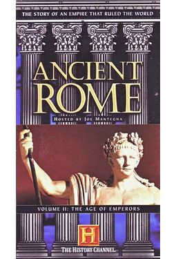 History Channel: Ancient Rome, Volume 2 - Age of