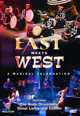 East Meets West: A Musical Celebration
