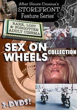Sex on Wheels Collection (Hard-On Wheels / Cycle