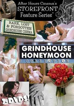 Grindhouse Honeymoon Collection (Burn Rubber /
