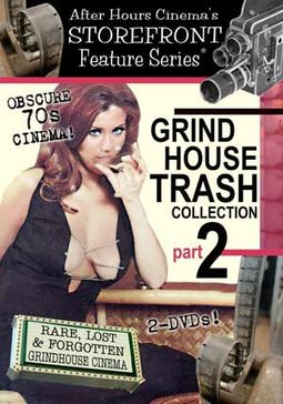 Grindhouse Trash Collection, Part 2 (Melvin