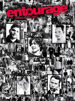 Entourage - Season 3, Part 2 (2-DVD)