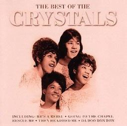 The Best of the Crystals [German Import]