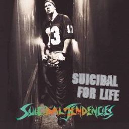 Suicidal For Life