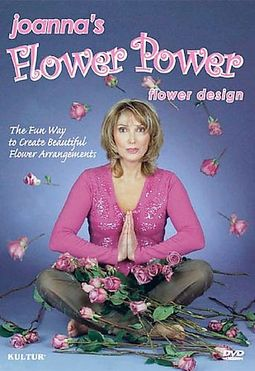 Joanna's Flower Power - Flower Design