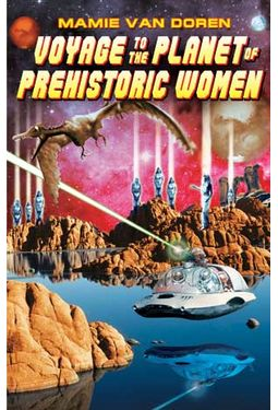 Voyage To The Planet of Prehistoric Women - Large