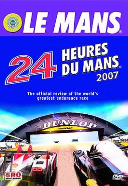 Racing - LeMans 2007 Official Film