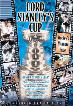 Hockey - Lord Stanley's Cup: Hockey's Ultimate