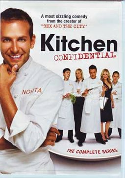 Kitchen Confidential - The Complete Series (2-DVD)