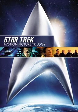 Motion Picture Trilogy (3-DVD)