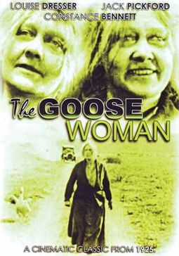 The Goose Woman (Silent)