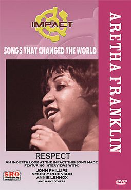 Aretha Franklin - Songs That Changed The World: