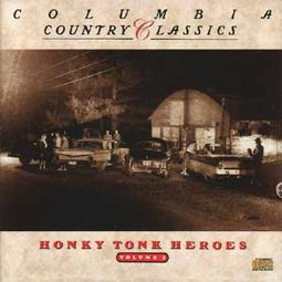 Columbia Country Classics, Volume 2