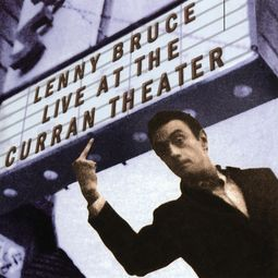 Live at the Curran Theater (2-CD)