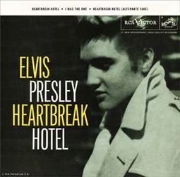 Heartbreak Hotel 50th Anniversary Edition (CD