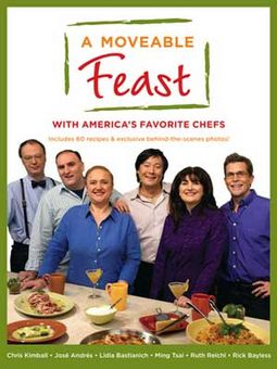 WGBH Specials - A Moveable Feast