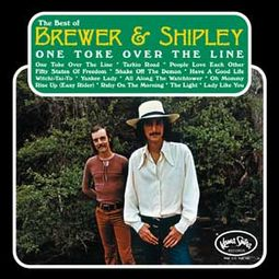 One Toke Over The Line: The Best of Brewer &