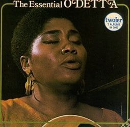 The Essential Odetta (Live)