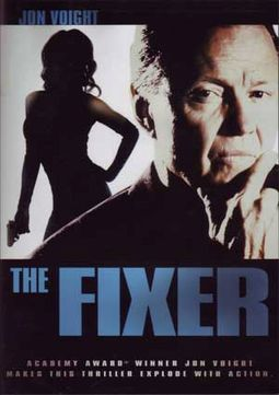 The Fixer (Full Screen)