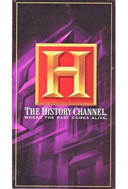 History Channel: Secret Passages #6
