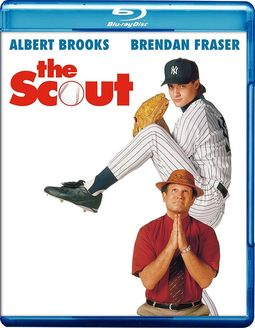 The Scout (Blu-ray)