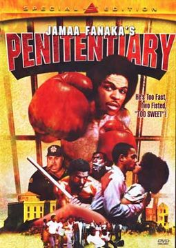 Penitentiary (Widescreen)