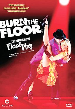 Burn The Floor - The New Show Floor Play