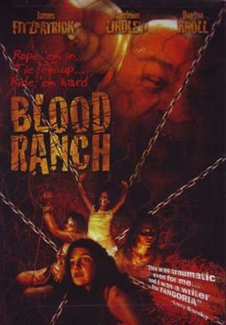 Blood Ranch (Full Screen)