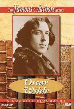 Famous Authors Series - Oscar Wilde