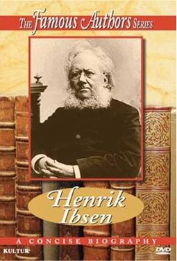 Famous Authors Series - Henrik Ibsen