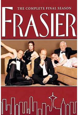 Frasier - Complete Seasons 1-8