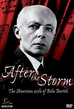 After the Storm - The American Exile of Bela