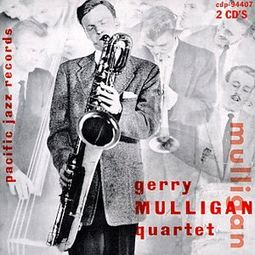 The Original Quartet With Chet Baker (2-CD)
