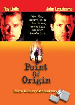 Point of Origin